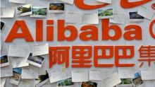 Alibaba Sets Singles' Day Record