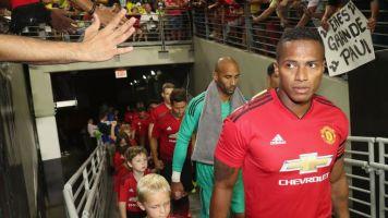 Manchester United news: Jose Mourinho to make Antonio Valencia club captain after Michael Carrick's retirement