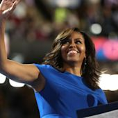 Michelle Obama's Stunning DNC Speech Will Go Down in History