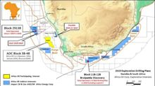 Africa Oil Announces Completion of Farmin to Block 3B/4B in South Africa and Further Investment in Impact Oil & Gas