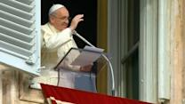 Pope announces May trip to Middle East