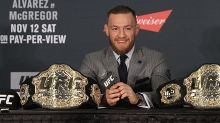 Conor McGregor is Getting into the Business of Protecting His Business