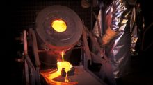 Here's Why Barrick Gold Corp. Shares Hit the Smelter