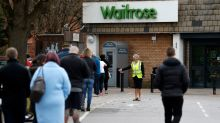 Coronavirus: Waitrose asks family members to shop alone – could this stem the outbreak?