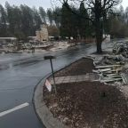 Camp Fire cleanup worker facing possible charges after offensive social media posts
