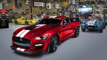 You Can Win a 2021 Shelby GT500 and $25,000 Cash