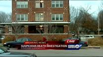 Police investigate death at midtown KC apartment