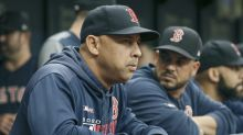 MLB Rumors: Red Sox managerial search narrowed down to these five candidates
