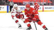 Detroit Red Wings game vs. Carolina Hurricanes: Time, TV, more info