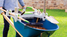 This Ingenious $40 Tool Will Save You So Much Time on Yard Work This Spring