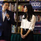 Andrew Yang's wife says she was sexually assaulted by her gynaecologist while pregnant