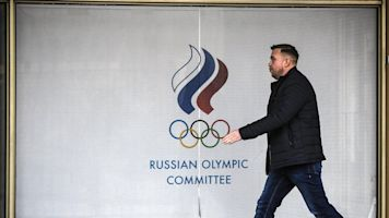 Doping, Russia fuori da Olimpiadi per 4 anni