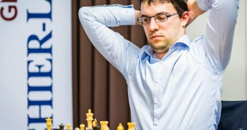 Tous sports - Maxime Vachier-Lagrave (5e mondial) : « Le but des échecs, c'est de mettre K.-O. son adversaire »