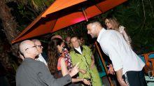 Art Basel Miami Beach: Livin' La Vida Loca at Prada Double Club
