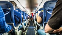 Who gets the armrest? Airline etiquette revealed