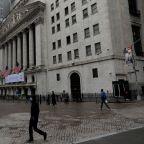Stock market news live updates: Dow sets fresh record high, Nasdaq ends four-day losing streak