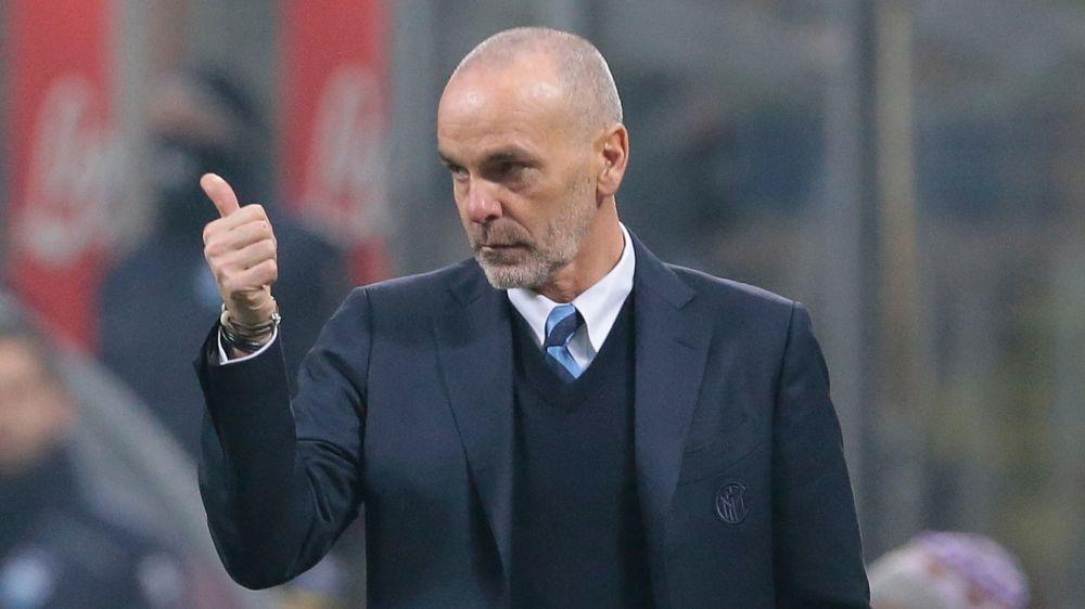 """Pioli parla al passato: """"La Champions era un sogno per l'Inter"""""""