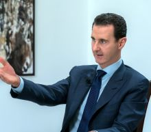 Syria's Assad blames Israel over downing of Russian plane