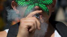 New Mexico Decriminalizes Possession Of Marijuana