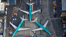 United says does not expect to fly the 737 MAX this summer