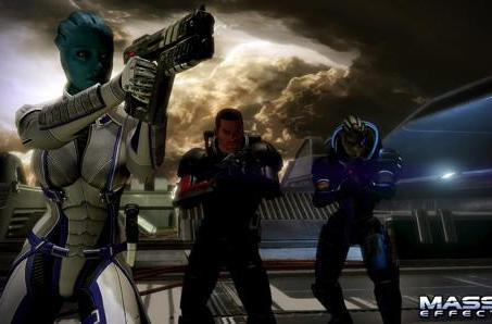 Mass Effect 2 composer Jack Wall explains his departure from the franchise