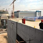 Fears over radiation threat at EDF nuclear plant in China