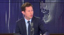 """Emmanuel Macron pris à partie par des """"gilets jaunes"""" : François-Xavier Bellamy pointe l'attitude """"assez peu responsable"""" du président"""
