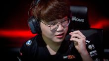 ICYMI: Faker benched for 17-year-old rookie, G2 capture another Valorant title, and more