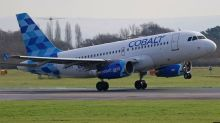 Cobalt Air collapse: Thousands of Cyprus holiday plans wrecked after another budget airline ceases operations