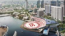 NDP2020: PM Lee Hsien Loong calls NS Square new downtown's central focus, unveils its design