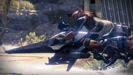 Destiny opens pre-orders and pre-loading