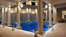 The best spa hotels in and around Bath, from rural mansions to Royal Crescent retreats