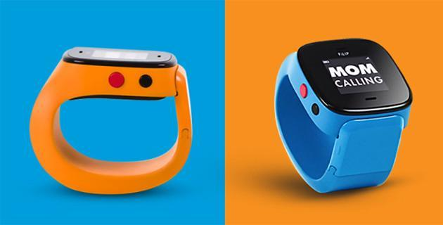 AT&T's latest smartwatch for kids is both easier and tougher