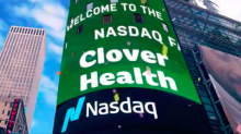 Clover Health rides Reddit-fueled 'meme stock' wave amid record-high trading volume