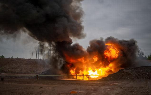 5 U.S. Shale Producers in Focus on Saudi Oil Disruptions