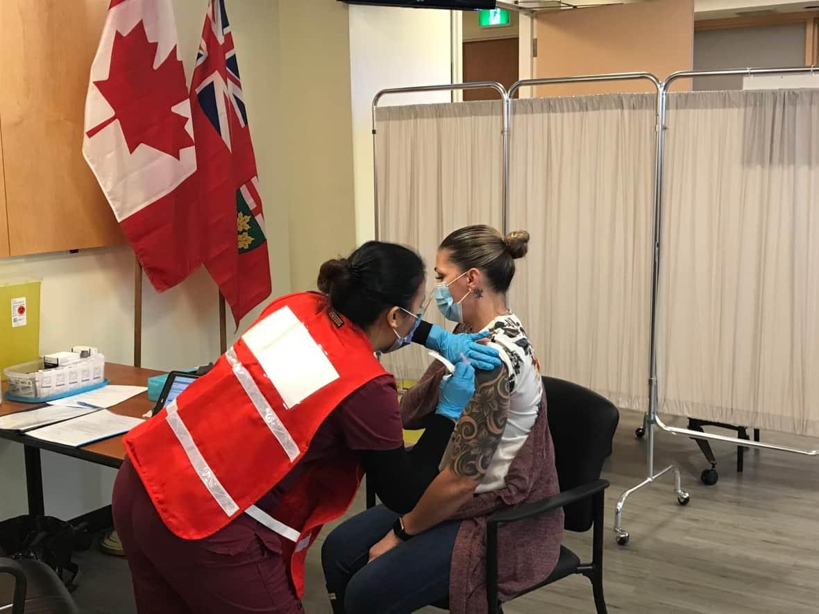 Ottawa nearing herd immunity as it hits major vaccine milestones