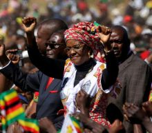 South African borders on 'red alert' to stop Grace Mugabe fleeing