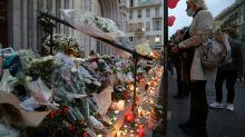Après l'attaque, les catholiques de Nice prient sous haute sécurité pour la Toussaint