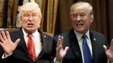 Trump trades Twitter jabs with 'Alex' Baldwin