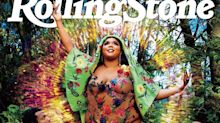 Lizzo is tired of people focusing on her body: 'It's not a trend'