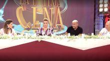 """""""Me han jodido el programa"""": El enfado de muchos espectadores por lo que sucedió al final de 'La Última Cena'"""