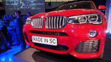 BMW kündigt Preiserhöhung für in den USA produzierte Autos an