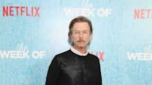 David Spade speaks out after sister-in-law Kate Spade's suicide: 'It's a rough world out there'