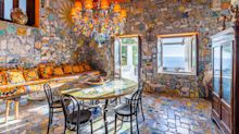Dolce & Gabbana's luxe Sicilian villa is being sold for £5.8M: Here's what it looks like