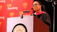 Oprah to the Class of 2019: Don't wait for your 'big break'