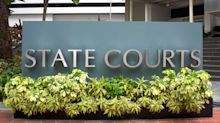 Jailed: Man who threatened to post ex-lover's nude photos online, insulted policeman