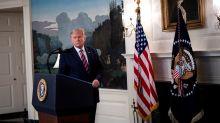 Asesores de Trump lo consideran incapacitado para Presidencia, sostiene libro