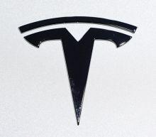 Tesla's 'jaw-dropping' second-quarter deliveries send shares surging