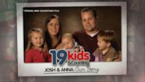 '19 Kids and Counting' Pulled Amid Duggar Family Controversy