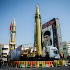 How Iran's Missile Attack on American Bases Showcases Its Weapons' Accuracy